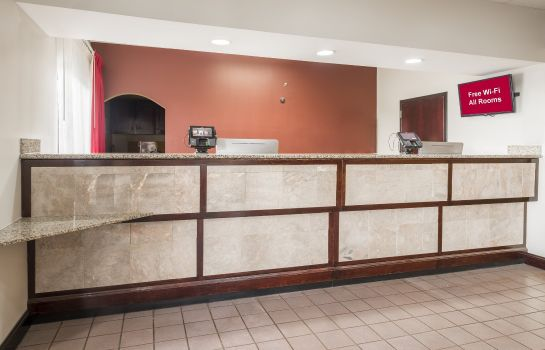 Hotelhal Red Roof Inn and Suites Middletown - Franklin