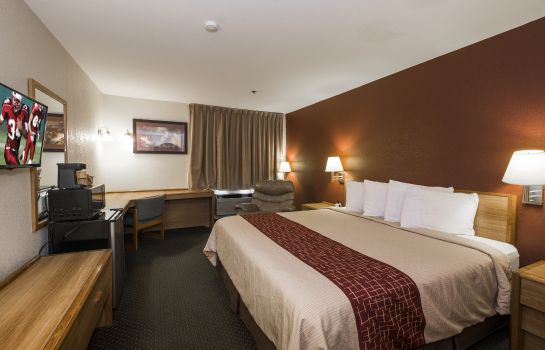 Kamers Red Roof Inn and Suites Middletown - Franklin