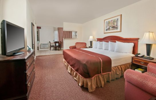 Suite BEST WESTERN INGRAM PARK INN