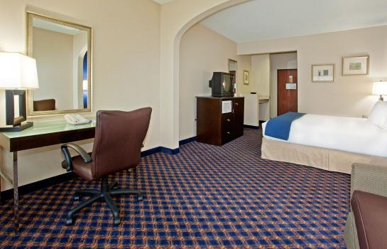 Suite Holiday Inn Express HOUSTON N-1960 CHAMPIONS AREA
