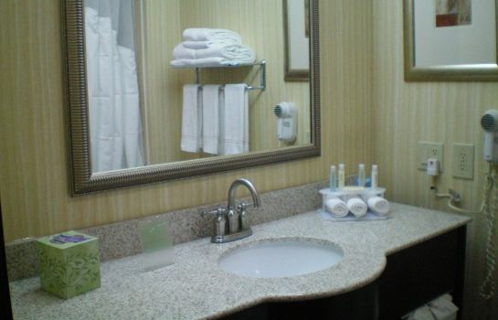 Info Holiday Inn Express HOUSTON N-1960 CHAMPIONS AREA