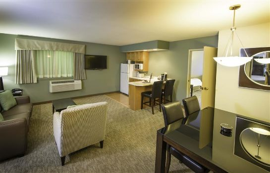 Suite BEST WESTERN PLUS INNTOWNER HC