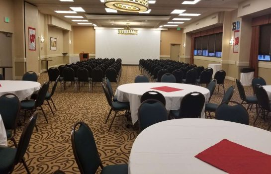 Conference room BEST WESTERN PLUS INNTOWNER HC