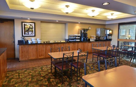 Restaurant BW EAST TOWNE SUITES