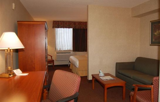 Suite BW EAST TOWNE SUITES