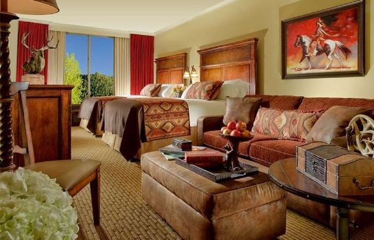Suite THE LODGE AT JACKSON HOLE