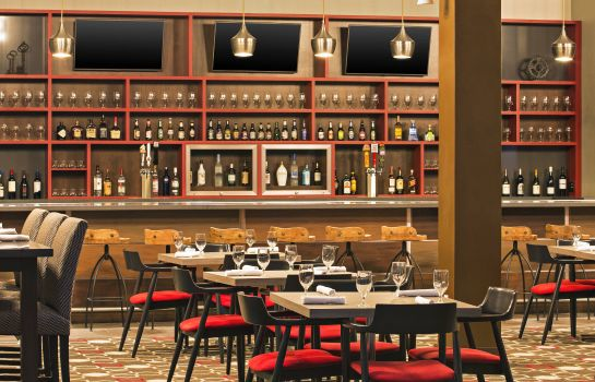 Ristorante Four Points by Sheraton Bentonville