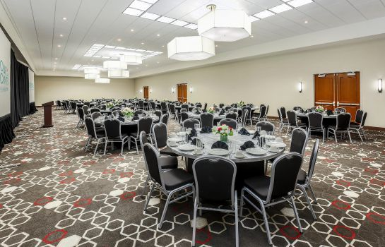 Sala de reuniones Four Points by Sheraton Bentonville