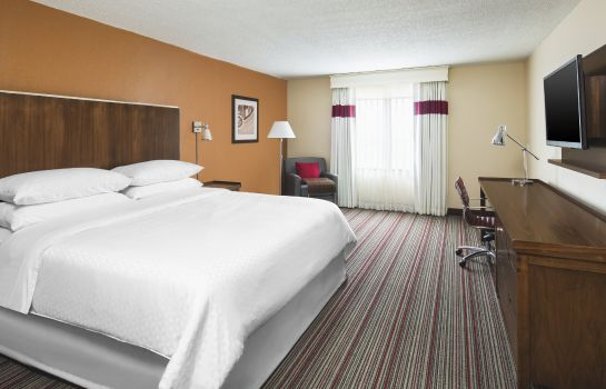 Chambre Four Points by Sheraton Bentonville