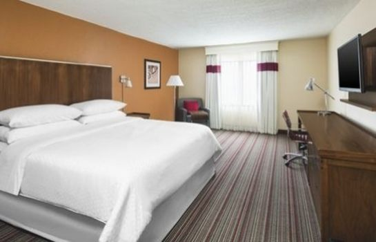 Zimmer Four Points by Sheraton Bentonville