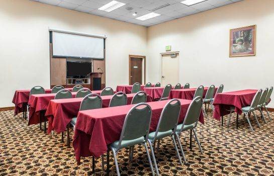 Congresruimte Clarion Inn & Suites Northwest