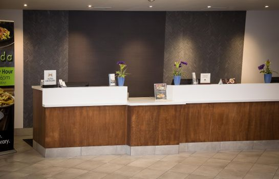 Hotelhalle DoubleTree by Hilton Omaha Southwest