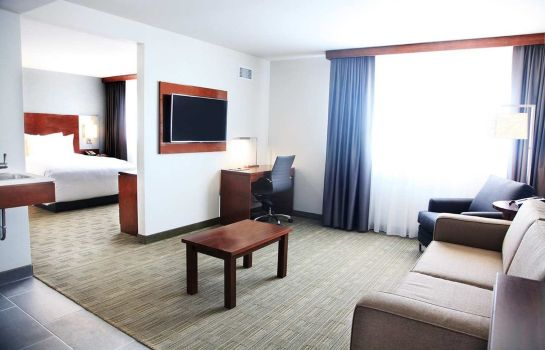 Suite DoubleTree by Hilton Omaha Southwest