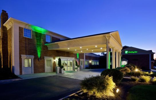 Exterior view Holiday Inn COLUMBUS N - I-270 WORTHINGTON
