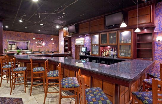 Hotel bar Holiday Inn COLUMBUS N - I-270 WORTHINGTON