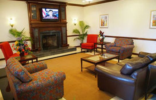 Lobby Holiday Inn COLUMBUS N - I-270 WORTHINGTON