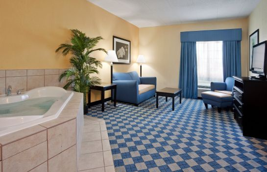 Suite Holiday Inn COLUMBUS N - I-270 WORTHINGTON