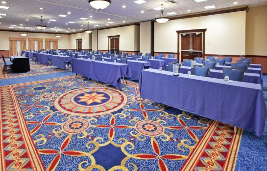 Conference room Holiday Inn COLUMBUS N - I-270 WORTHINGTON