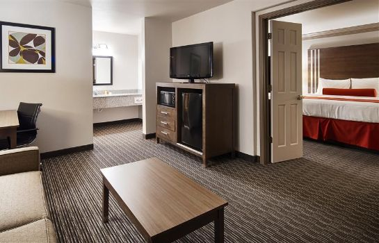 Suite Aiden by Best Western @ Austin City Hotel Aiden by Best Western @ Austin City Hotel