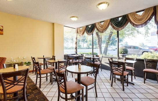 Restaurant Quality Inn Blytheville