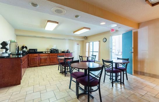 Info Econo Lodge Inn and Suites Bentonville -