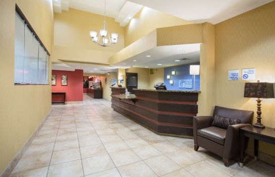 Hotelhalle Holiday Inn Express & Suites PHOENIX TEMPE - UNIVERSITY