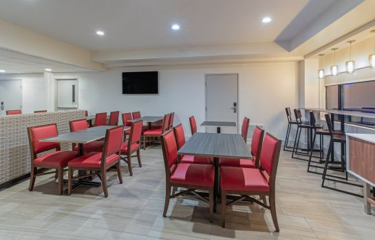 Restaurante Holiday Inn Express & Suites PHOENIX TEMPE - UNIVERSITY