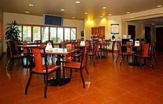 Restaurant Holiday Inn Express & Suites PHOENIX TEMPE - UNIVERSITY