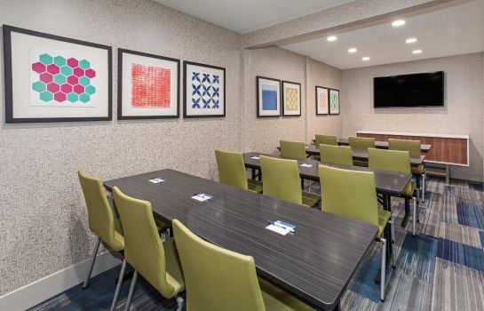 Sala de reuniones Holiday Inn Express & Suites PHOENIX TEMPE - UNIVERSITY