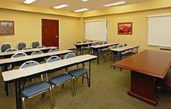 Tagungsraum Holiday Inn Express & Suites PHOENIX TEMPE - UNIVERSITY