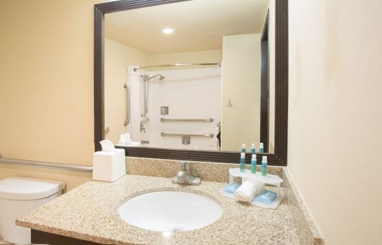 Info Holiday Inn Express & Suites PHOENIX TEMPE - UNIVERSITY