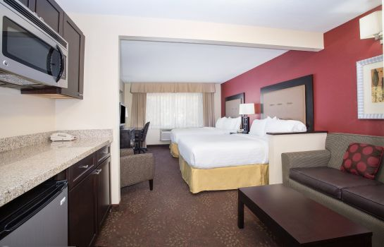 Zimmer Holiday Inn Express & Suites PHOENIX TEMPE - UNIVERSITY