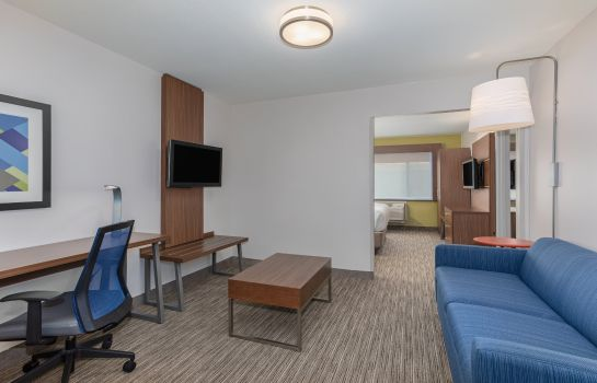 Habitación Holiday Inn Express & Suites PHOENIX TEMPE - UNIVERSITY