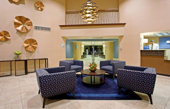 Hotelhalle Holiday Inn Express SCOTTSDALE NORTH
