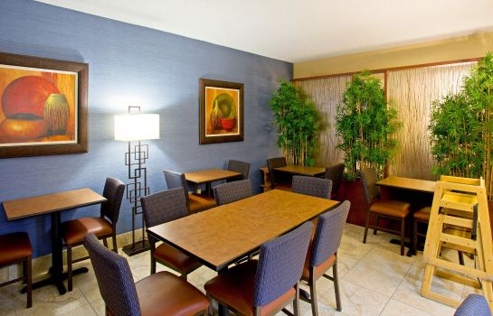 Ristorante Holiday Inn Express SCOTTSDALE NORTH