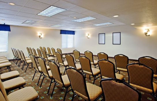 Sala congressi Holiday Inn Express SCOTTSDALE NORTH