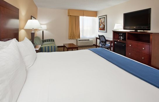 Zimmer Holiday Inn Express SCOTTSDALE NORTH