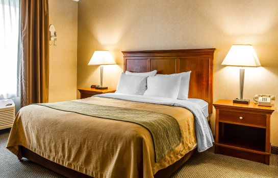 Zimmer Quality Inn near Six Flags Discovery Kingdom-Napa Valley