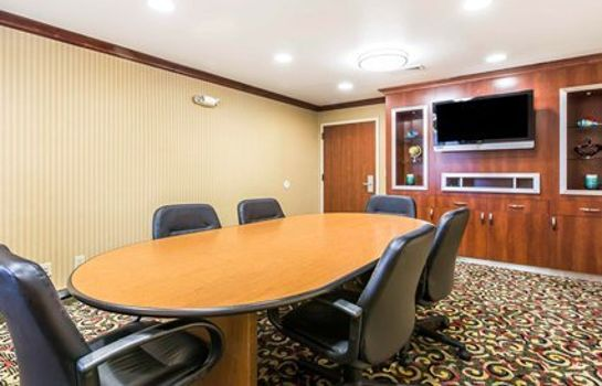 Conference room Comfort Inn & Suites