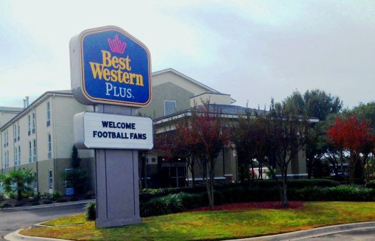 Außenansicht BEST WESTERN PLUS TALLAHASSEE NORTH