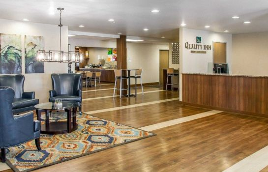 Hall Quality Inn Louisville - Boulder