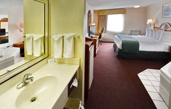 Suite Quality Inn Louisville - Boulder