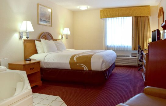 Room Quality Inn Louisville - Boulder
