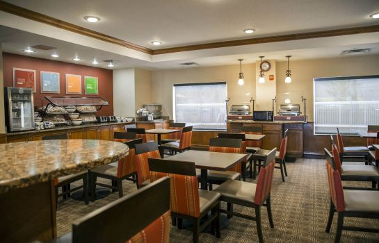 Restaurant Comfort Inn International Dr.
