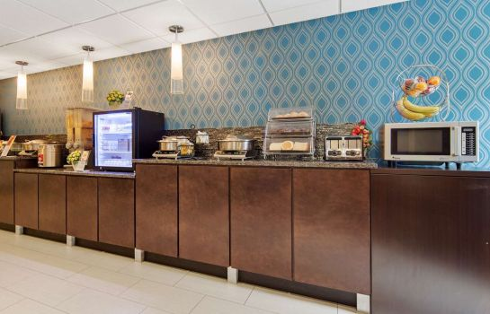 Restaurant BEST WESTERN PLUS TALLAHASSEE NORTH