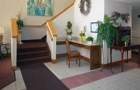 Hall Comfort Inn Vidalia