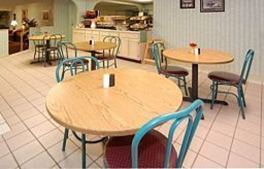Restauracja Quality Inn Oakwood
