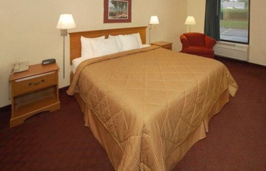 Zimmer Quality Inn Oakwood