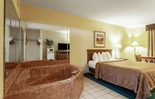 Habitación Quality Inn Oakwood