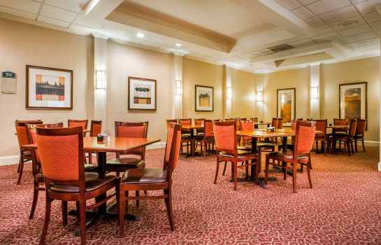 Ristorante Clarion Hotel and Conference Center Nort